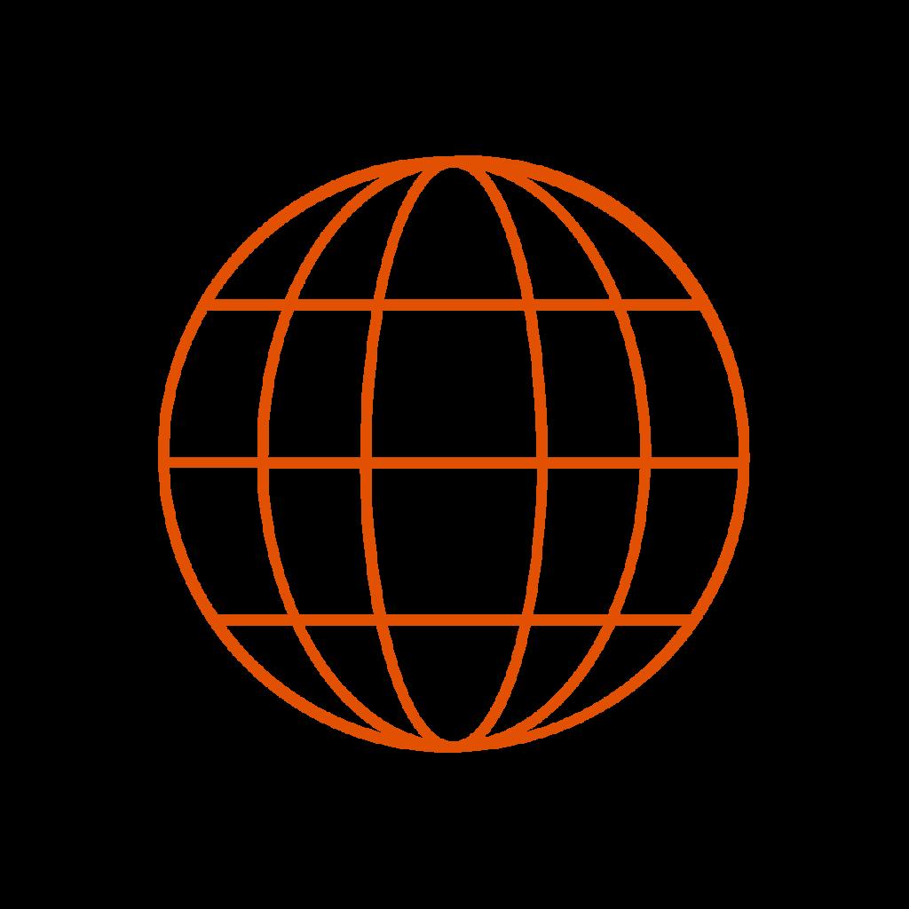 wereldbol - kennismigranten - Works