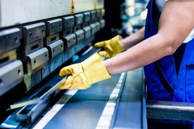 Baan in de Industrie - Works